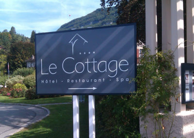 Le Cottage Bise