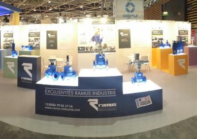 Ramus Industries
