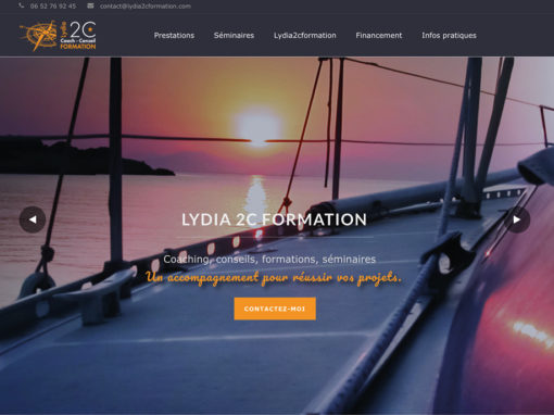 Lydia2cformation